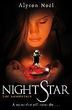 Night Star (The Immortals Book 5) (English Edition)