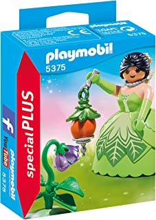 Playmobil 5375 Garden Princess Play Set, For 4 Years & Above