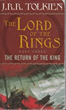 The Lord of the Rings Part Three The Return of the King