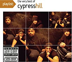 Playlist: The Very Best of Cypress Hill Eco-Friendly