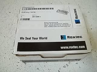 ROXTEC EZ00000001616 EZENTRY 16/16 *NEW IN A BOX*
