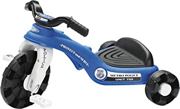 product image for American Plastic Toys Kids Police Trike