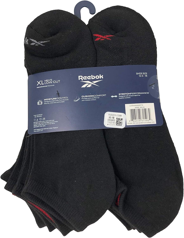 Mixte Chaussettes Reebok Te Low Cut Sock 3p