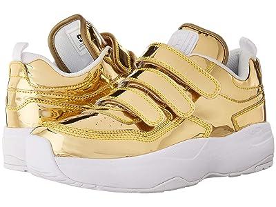 DC E.Tribeka Platform V LE (Gold) Women