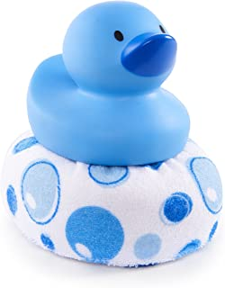 rubber duck blue