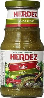 Best herdez enchilada sauce Reviews