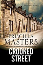 Crooked Street: A Joanna Piercy police procedural (A Joanna Piercy Mystery Book 13)