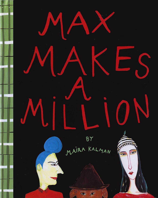 割る意志に反する名誉Max Makes a Million (English Edition)