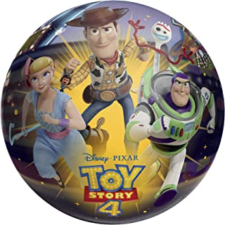 Hedstrom Toy Story 4 Playball Party Pack, 8 Balls, Large (9-Inch)