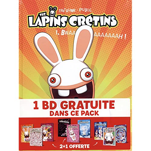 Lapin Cretins Amazon Fr
