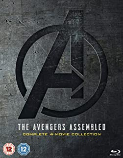 Best infinity war combo pack Reviews