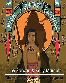 The 2000th Warrior: A journey of faith (Volume 1)