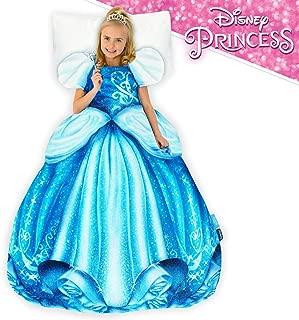 Best princess hooded blanket Reviews
