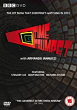time trumpet dvd