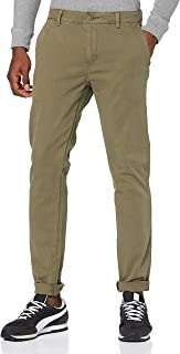 Levi's Men's Xx Chino Slim Ii Trousers