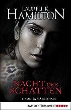 Nacht der Schatten: Ein Anita Blake Roman (Vampire Hunter 12) (German Edition)