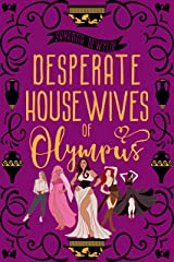 Desperate Housewives of Olympus (Ambrosia Lane Book 1) Kindle Edition