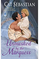 Unmasked by the Marquess: The Regency Impostors Kindle Edition
