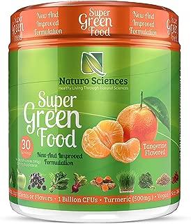 Best green foods sulforaphane Reviews