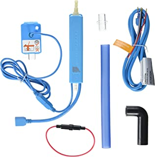 Rectorseal 83809 Aspen Mini Univolt Aqua Pump, 100-250V, Blue