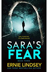 Sara's Fear: A Psychological Thriller (The Sara Winthrop Thriller Series Book 3) Kindle Edition