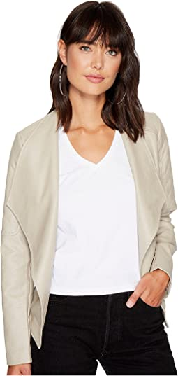 Jack by BB Dakota - Leora Quilted PU Jacket