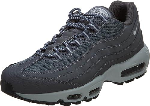 Nike Air Max 95 Chaussures de sport pour homme - Gris - gris, 46 ...