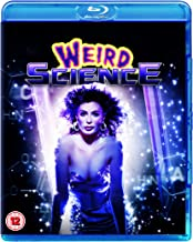 weird science 30th anniversary blu ray