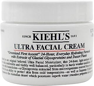 Kiehl's Ultra Facial Cream Moisturizers & Treatments