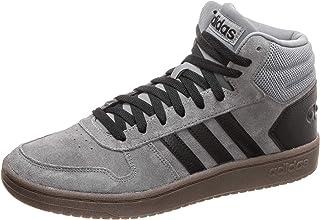Suchergebnis auf für: adidas hoop mid Schuhe