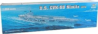 Best nimitz class aircraft carrier model Reviews