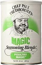 Poultry Magic Seasoning 24oz