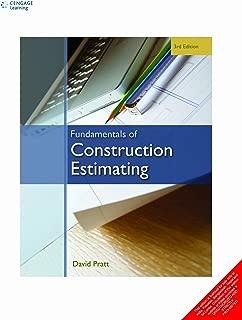 Fundamentals Of Construction Estimating, 3Rd Edition