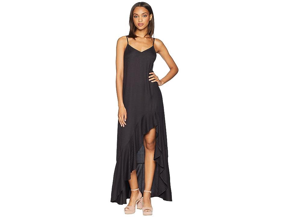 Billabong Kick It Up Dress (Black) Women