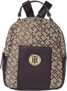 Tommy Hilfiger Roxy II-Mini Backpack-Geometric Jacquard