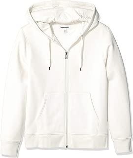 Amazon Essentials Men's Full-Zip Hooded Fleece Sweatshirt