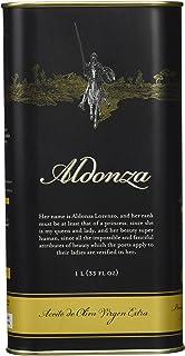 Aceite de Oliva Virgen Extra, Aldonza - 1 L -Primera Extración en Frio.