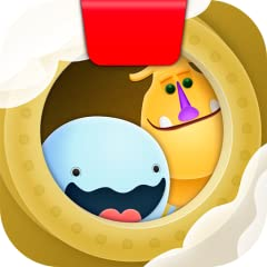 Code with your favorite characters - Awbie and Mo Both characters must cooperate to solve each puzzle Take your coding skills to the next level