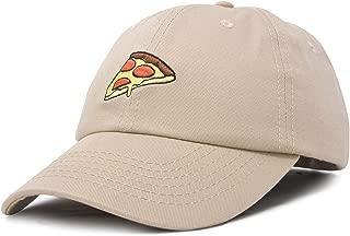 DALIX Pizza Slice Hat Baseball Cap