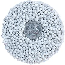 Plastic Pellets Bulk for Weighted Blankets (50LBS) Machine Washable & Dryable