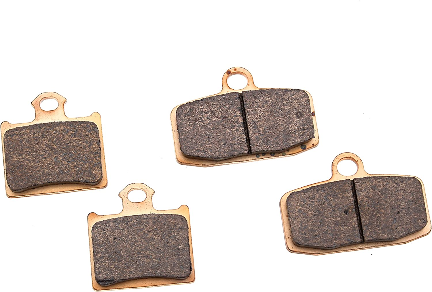 High order Brake Pads Limited price KTM 85SX 2012-2020 17 14 and inch Wheels Front