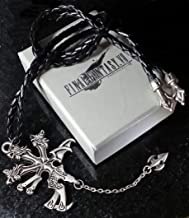 Final Fantasy VII FF7 Vincent Necklace Cosplay Cloud Sephiroth