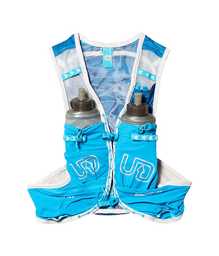 Ultimate Direction Ultra Vest 5 (Signature Blue) Outdoor Sports Equipment