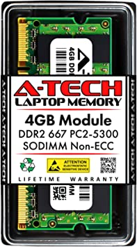 RAM Memory Upgrade Kit for The Sony VAIO VGN NS235 8GB VGN-NS235J//P 2x4GB PC2-5300 DDR2-667