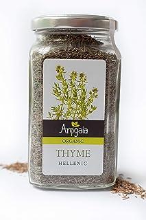 AROGAIA Arogaia Organic Thyme Jar, 70 g