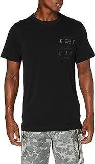G-Star Raw Back Graphic Logo_T-Shirt heren t-shirt