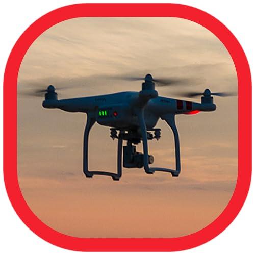 Fondos de Drone