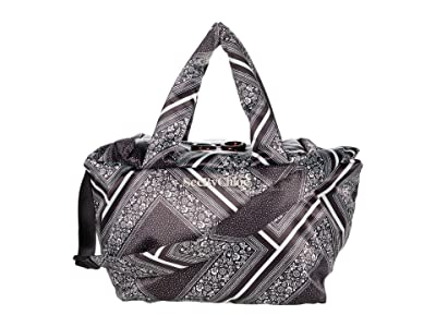 See by Chloe Tilly Weekend (Cement Beige) Handbags