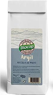 Biocop - Arcilla blanca argil Biocop, 1 kg