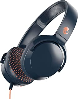 Skullcandy Riff On-Ear Headphones With Tap Tech Blue/Speckle/Sunset